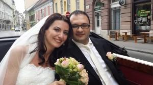 Fotó: Viki és Givanni
